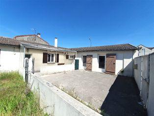 Annonce vente Maison avec terrasse nangis