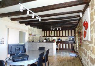 Annonce vente Maison avec terrasse objat