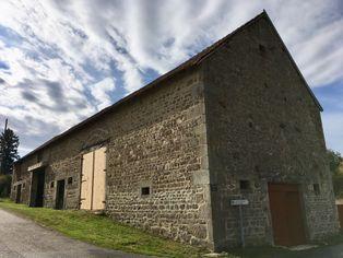 Annonce vente Maison peyrat-la-nonière