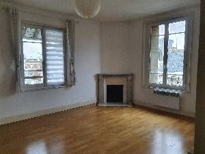 Annonce location Appartement avec parking gisors