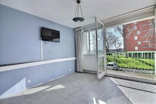 Annonce vente Appartement lumineux grande-synthe