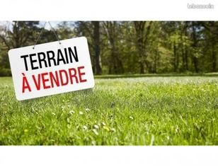 Annonce vente Terrain franois