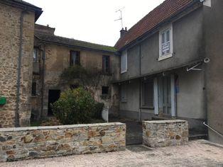 Annonce vente Maison lanuéjouls