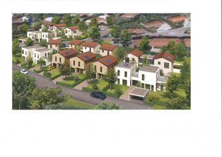 Annonce vente Maison avec garage saint-pierre-la-palud