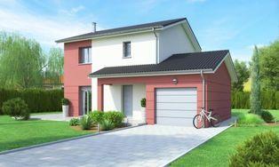 Annonce vente Maison avec garage loyettes