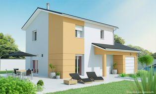 Annonce vente Maison avec garage belley
