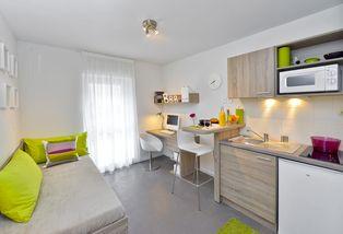 Annonce location Appartement avec box roubaix