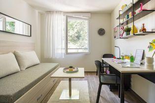 Annonce location Appartement avec parking villers-lès-nancy