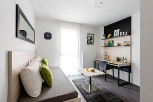 Annonce location Appartement avec box orléans