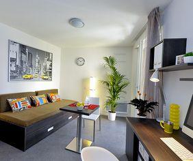Annonce location Appartement avec box villeurbanne