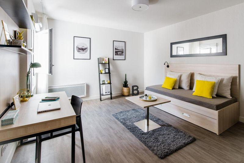 Location Appartement 1 Piece Meuble Box Meuble Clermont Ferrand Annonce A Vendre A Louer