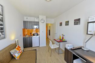 Annonce location Appartement avec box angers