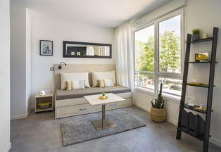 Annonce location Appartement avec parking écully