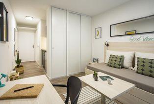 Annonce location Appartement pierrefitte-sur-seine