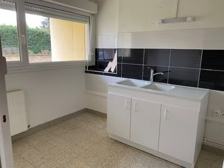 Annonce location Appartement avec stationnement marcigny