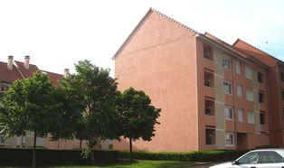 Annonce location Appartement au calme montcenis