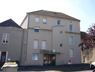 Annonce location Appartement perrecy-les-forges