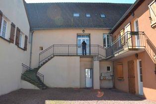 Annonce location Maison le donjon