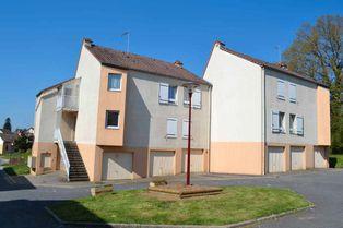Annonce location Appartement le mayet-de-montagne