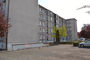 Annonce location Appartement yzeure