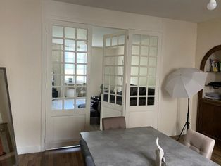 Annonce location Appartement avec garage thizy