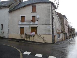Annonce vente Maison avec cave bort-les-orgues