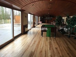 Annonce location Local commercial avec terrasse wingles