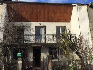 Annonce vente Maison saint-étienne-de-saint-geoirs