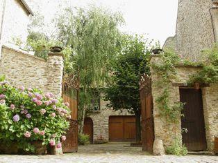 Annonce vente Maison avec cave rozay-en-brie