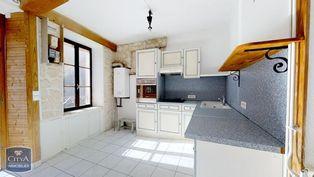 Annonce location Maison avec cuisine ouverte sainte-florine