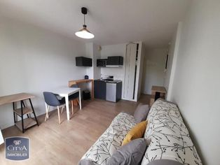 Annonce location Appartement avec parking clermont-ferrand