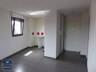 Annonce location Appartement avec ascenseur clermont-ferrand