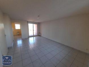 Annonce location Appartement gerzat