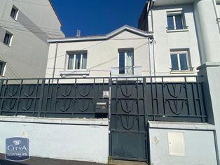 Annonce location Maison clermont-ferrand