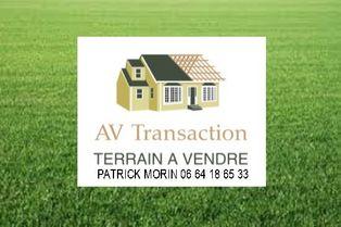 Annonce vente Terrain pont-de-vaux