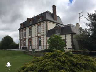Annonce vente Château breteuil
