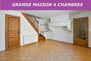 Annonce vente Maison avec garage commercy