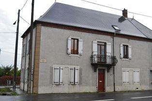 Annonce vente Maison moulins