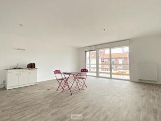 Annonce vente Appartement avec garage corbie