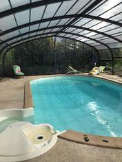 Annonce vente Maison avec piscine simorre