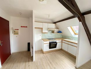 Annonce location Appartement houdain