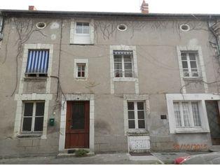 Annonce vente Appartement en duplex richelieu