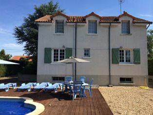 Annonce vente Maison avec terrasse richelieu