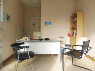 Annonce vente Appartement avec mezzanine saintes