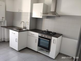 Annonce location Appartement jœuf