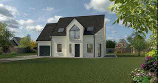 Annonce vente Maison avec garage elbeuf