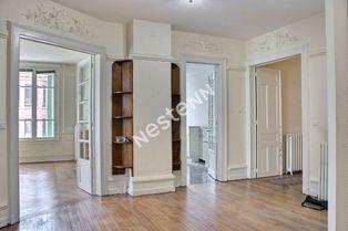Annonce vente Appartement avec terrasse verdun