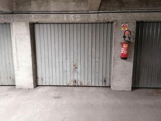 Annonce vente Parking avec garage brest
