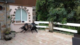 Annonce location Appartement avec terrasse bohars