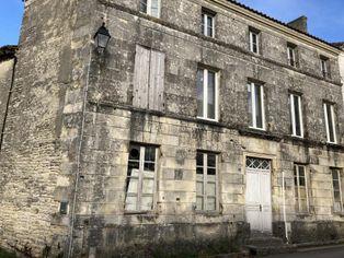 Annonce vente Maison beauvais-sur-matha